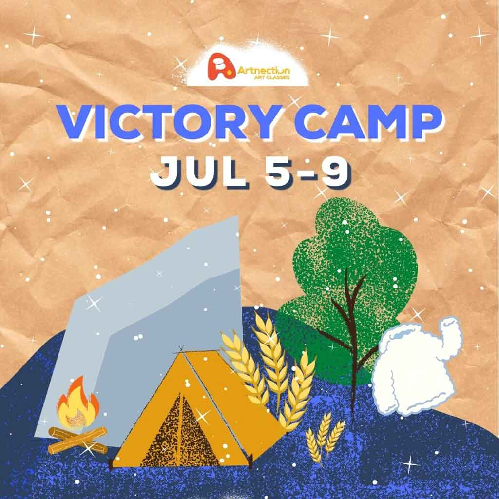 2021 Jul Camp